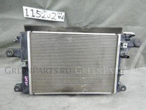 Радиатор двигателя на Daihatsu Hijet S211P KF-VE