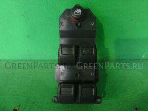 Блок упр-я стеклоподъемниками на Honda Fit GD1 L13A-202