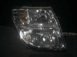 Фара на Nissan Elgrand ME51 VQ25DE 100-24854