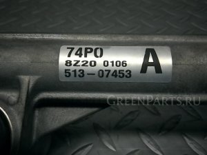 Рулевая рейка на Suzuki Alto HA36S R06A