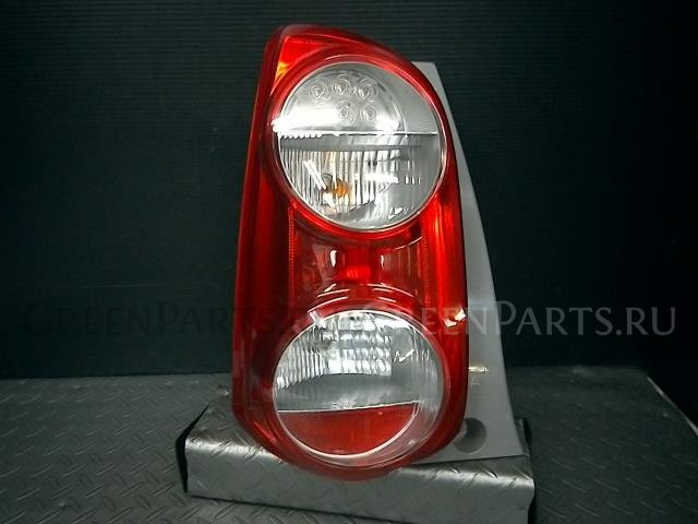 Стоп на Toyota Passo KGC30 1KR-FE 220-51004