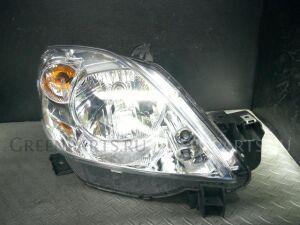 Фара на Mazda Demio DY3W ZJ-VE P5548