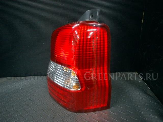 Стоп на Mazda Demio DW3W B3-ME 4902