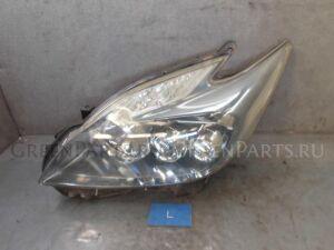 Фара на Toyota Prius ZVW30 2ZR-FXE
