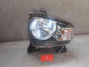 Фара на Suzuki Alto HA36S R06A