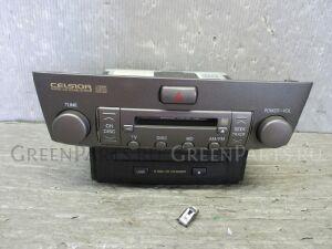 Автомагнитофон на Toyota Celsior UCF31