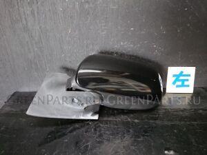 Зеркало двери боковой на Toyota Vitz KSP90 1KR-FE