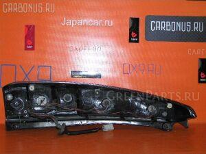 Стоп на Honda HR-V GH1 P0003