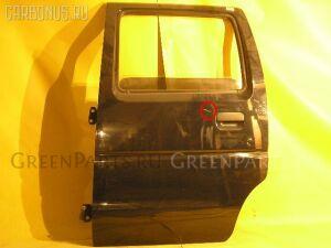 Дверь на Suzuki Wagon R CT21S