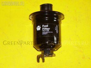 Фильтр топливный на Toyota Carina Ed ST200, ST201, ST202, ST203, ST205 3S-FE, 3S-GE, 4S-FE