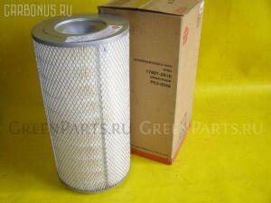 Фильтр воздушный на Hino FD5H H06C, H06C-TN, JO8C-TE
