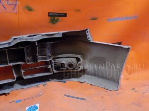 Бампер на Nissan Bluebird EU13 3363