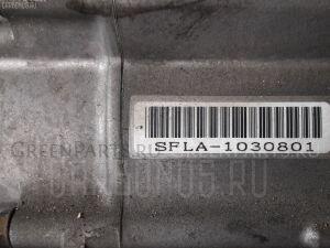 Кпп автоматическая на Honda Z PA1 E07Z