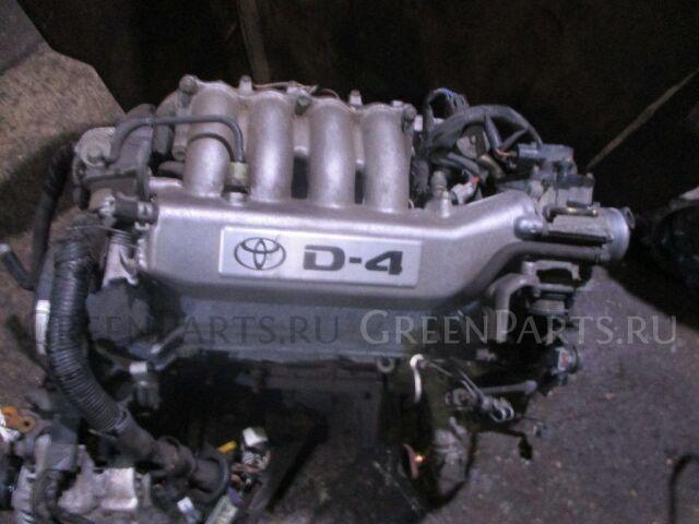 Двигатель на Toyota Corona Premio ST210 3S-FSE