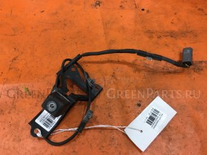 Видеокамера на Mazda Mpv LY3P