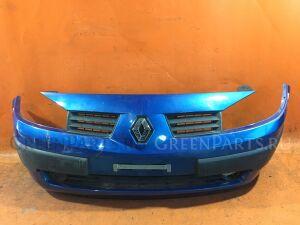 Бампер на <em>Renault</em> <em>Megane</em>