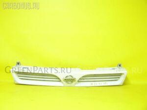 Решетка радиатора на Nissan Pulsar N14