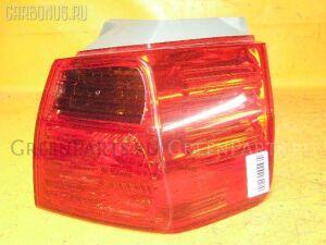 Стоп на Honda Accord Wagon CM2 P3226