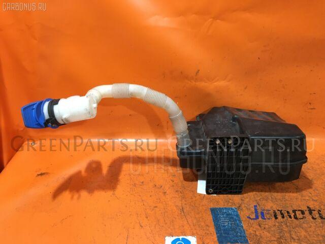 Бачок омывателя на Skoda Superb II 3T5