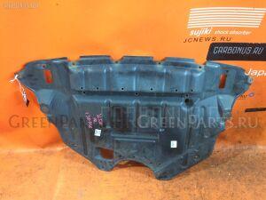 Защита двигателя на Toyota Progres JCG10 1JZ-FSE