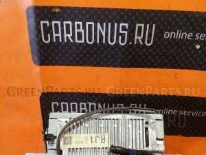 Блок управления климатконтроля на Subaru Legacy Wagon BP5 EJ20