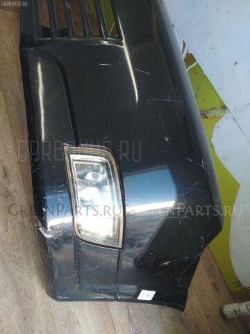 Бампер на Toyota Opa ACT10 63-2