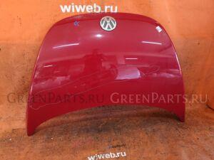 Капот на Volkswagen New Beetle 9C