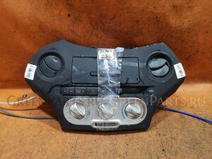 Блок управления климатконтроля на Toyota Vitz SCP10 1SZ-FE
