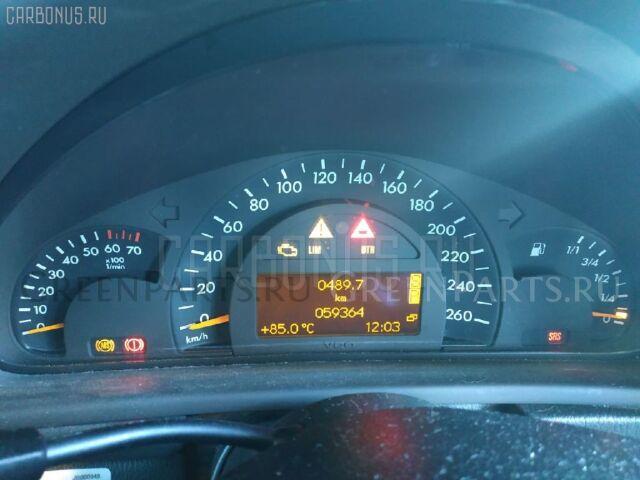 Подкрылок на Mercedes-benz C CLASS STATION WAGON S203