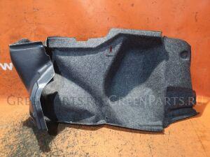 Обшивка багажника на Nissan Sunny FB15