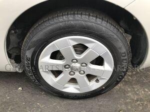 Выключатель концевой на Toyota Prius NHW20 1NZ-FXE
