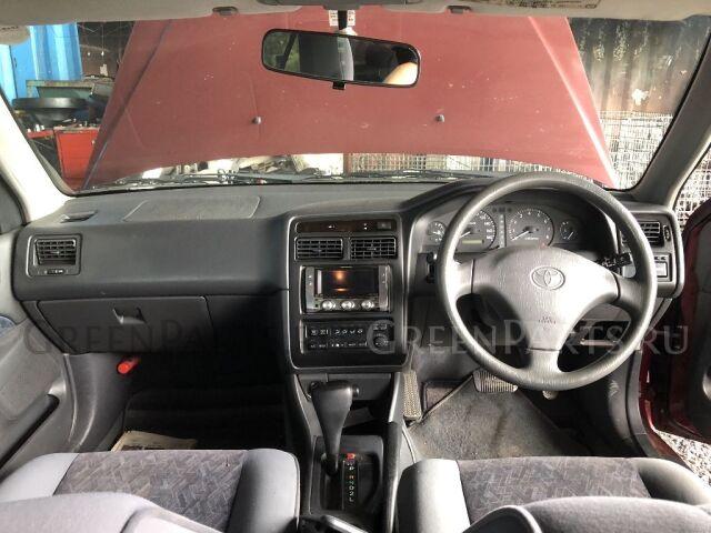 Стартер на Toyota Carina AT212 5A-FE