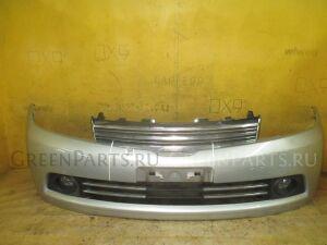 Бампер на Nissan Wingroad Y12 P1290
