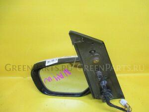 Зеркало двери боковой на Mitsubishi Grandis NA4W
