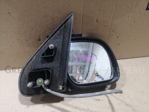 Зеркало двери боковой на Daihatsu Terios Kid J131G