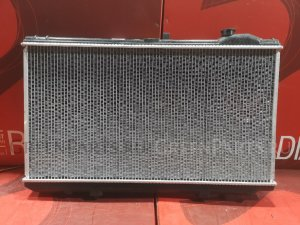Радиатор двигателя на Lexus GS300 JZS160L 2JZ-GE