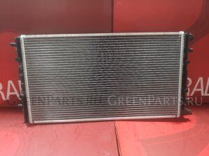 Радиатор двигателя на Volkswagen New Beetle 1C1 AVC