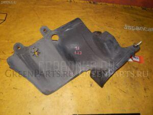 Защита двигателя на Honda Partner EY7 D15B