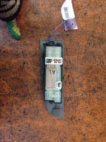 Блок упр-я стеклоподъемниками на Nissan Sunny FB15