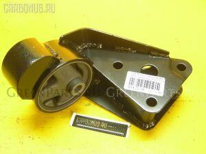 Подушка двигателя на Nissan Sunny B14 GA13DE