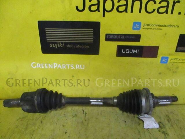 Привод на Mazda Capella Wagon GW8W FP-DE