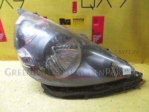 Фара на Honda Fit GD1 P1680