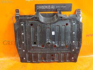 Защита двигателя на Honda Civic FB4 LEA2
