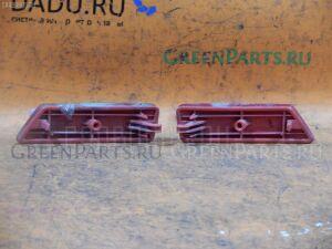 Катафот заднего бампера на Nissan X-Trail NT30 7482