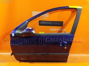 Дверь на Peugeot 206 2AKFW