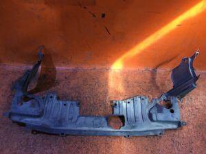 Защита двигателя на Honda Edix BE3 K20A