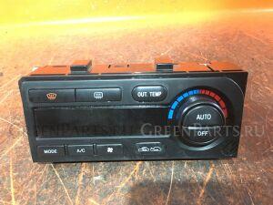Блок управления климатконтроля на Subaru Legacy Wagon BH5 EJ20