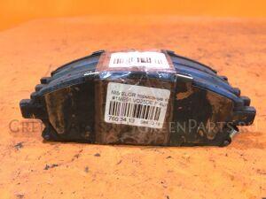 Тормозные колодки на <em>Nissan</em> <em>Terrano</em> LR50, LUR50, PR50, RR50, TR50