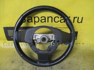 Руль на Toyota Wish ZNE14G
