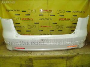 Бампер на Honda Elysion RR1 P4317